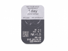 Clariti 1 day multifocal (30 lenses)