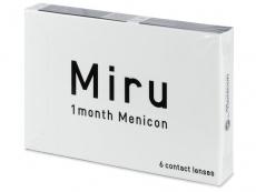 Miru 1 Month (6 lenses)