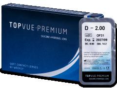 TopVue Premium (1 lens)