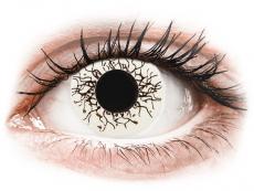 Vikingdom contact lenses - ColourVue Crazy (2 daily coloured lenses)