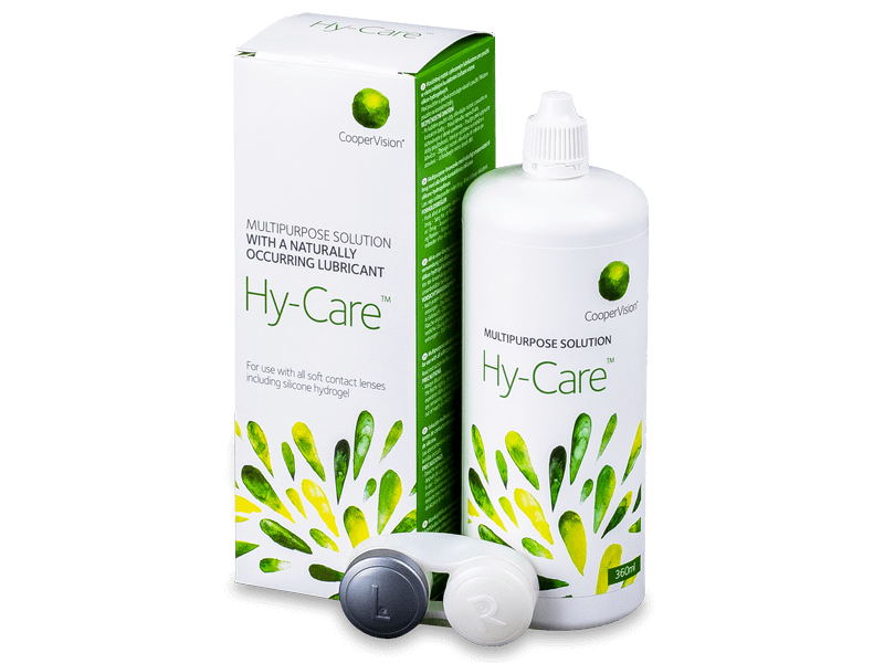 Hy-Care solutions 360 ml