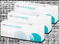 TopVue Blue Blocker (90 lenses)