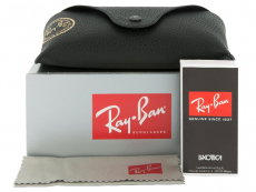 Ray-Ban Justin RB4165 622/2V