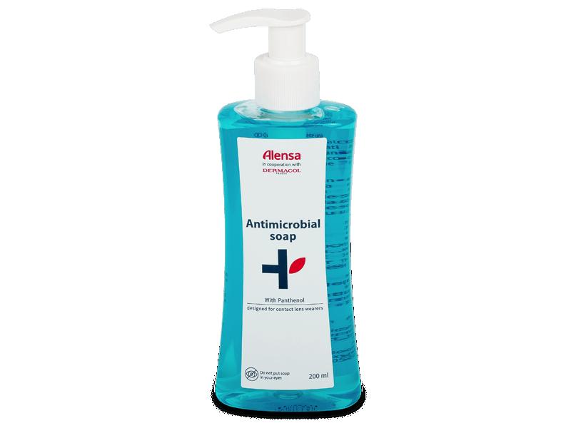 Dermacol antimicrobial liquid soap 200 ml