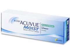 1 Day Acuvue Moist Multifocal (30 lenses)