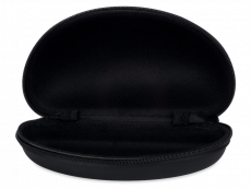 Black case for glasses BL031