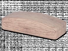 Case for glasses - Wood Dark