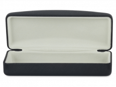 Black case for glasses - Frames