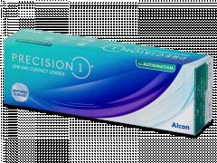 Precision1 for Astigmatism (30 lenses)