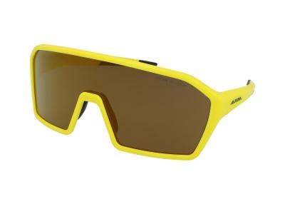 Alpina Ram HM+ Pineapple Matt/Gold Mirror
