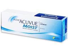 1 Day Acuvue Moist (30lenses)