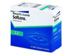 SofLens 38 (6lenses)