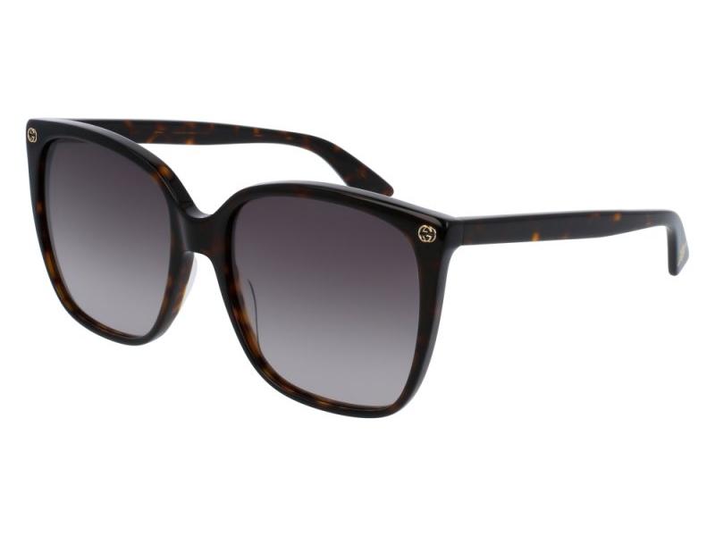 Gucci GG0022S 003