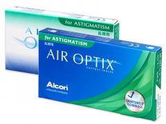 Air Optix for Astigmatism (6lenses)